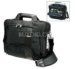 Ballistic Nylon - Notebook carrying case - black