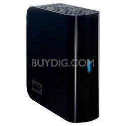 750GB My Book Essential 2.0 - USB 2.0  External Hard Drive