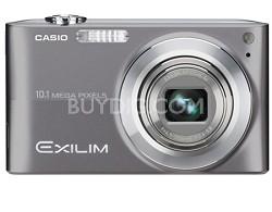 "Exilim EX-Z200 10.1MP Digital Camera with 2.7"" LCD (Silver)"