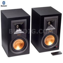 R-15PM Powered Monitor Speakers w/ Bluetooth (Pair) (Refurbished)