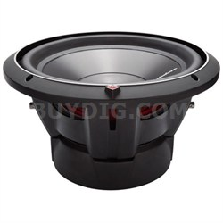 P3D4-12 Punch P3 DVC 4-Ohm 12-Inch 600-Watt RMS 1200-Watt Peak Sub - OPEN BOX