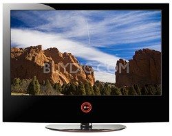 "42LG60- 42"" High-definition 1080p LCD TV"
