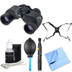 7237 7x35 Action Extreme ATB Binoculars Explorer Bundle
