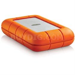 Rugged RAID Thunderbolt & USB 3.0 Mobile Hard Drive 4TB - STFA4000400