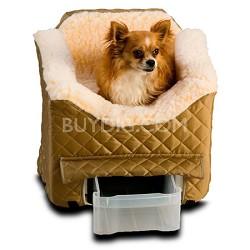 Lookout II Car Seat - Small / Khaki