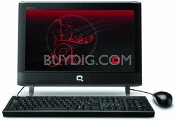 DT HP CQ1-1020 Compaq All in One PC