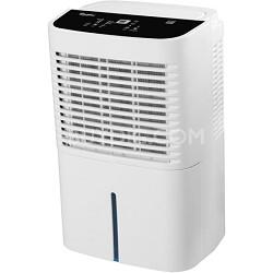 70 Pint 2-Speed Dehumidifier with Adjustable Humidistat