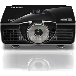 W7000 300-Inches 1080p Cinema Quality Home Projection System -Black