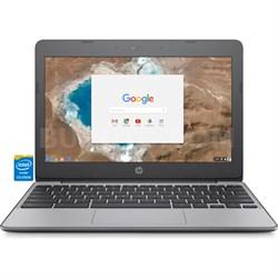 """11-v010nr 11.6"""" HD Chromebook - Intel Celeron N3060 Processor"""