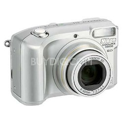Coolpix 4800 Digital Camera