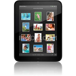 "TouchPad 9.7"" 32 GB Tablet Computer with 1 GB Memory"