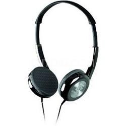 Zino S-Logic Natural Surround Sound Portable Headphone