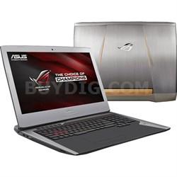 """17.3"""" i7 6700HQ 24GB 1TB Gaming Laptop (Copper/Titanium)"""