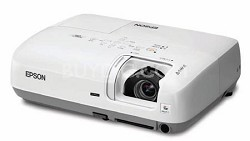 PowerLite W6 Multimedia Projector, WXGA, 2000 Lumens