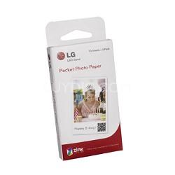 Pocket Photo Paper - PS2203
