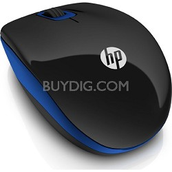 Z3600 E5C14AA Wireless Mouse (Blue/Black)