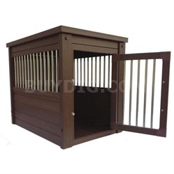 Small InnPlace II Pet Crate in Russet - EHHC403S
