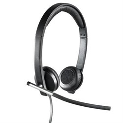 H650e USB Stereo Headset - 981-000518