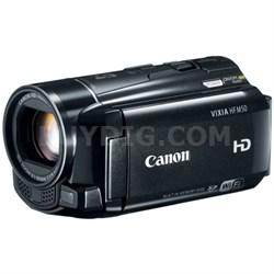 VIXIA HF M50 HD 8GB Flash Memory Camcorder - OPEN BOX