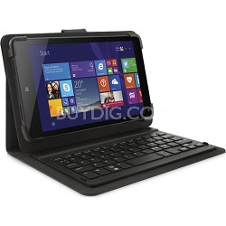 Bluetooth Keyboard Tablet Stand Case (K4F98AA#ABA)
