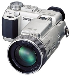 CYBERSHOT DSC-F717 DIGITAL CAMERA