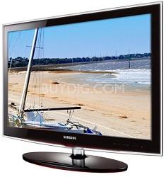 """UN26C4000 - 26"""" 720p 60Hz LED HDTV"""