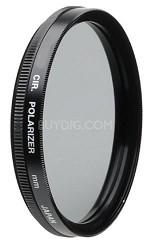 37mm Circular Polarizer Filter
