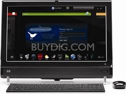 DT HP 600-1150 TouchSmart PC