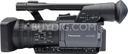 AG-HMC150 Professional 3-CCD Handheld AVCCAM SDHC Camcorder