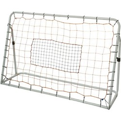 6' x 4' Adjustable Soccer Rebounder