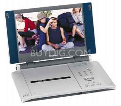 SDP2600 Portable DVD Player