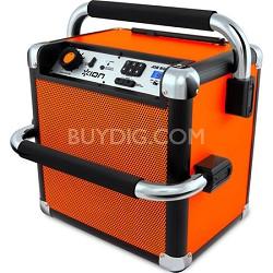 Job Rocker Bluetooth Portable Jobsite Sound System - OPEN BOX