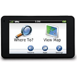 "nuvi 3450LM 4.3"" GPS Navigation System with Lifetime Maps"