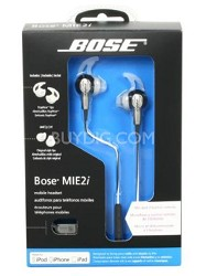 MIE2i mobile headset