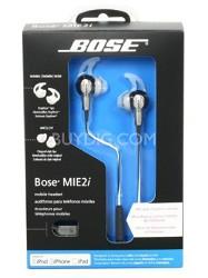 MIE2i mobile headset