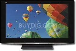 "TH-58PZ800U - 58"" Viera High-definition 1080p Plasma TV"