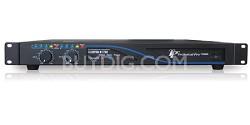 SLIMPRO-B1700 TP Pro 1U Amplifier 1700 Watts (Black)