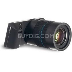 ILLUM 40 Megaray Light Field Digital Camera with Constant F/2.0, 8X Optical Zoom
