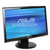 VH222H 21.5 inch Wide 16:9 LCD Monitor 5ms 20000:1 Smart Contrast Ratio