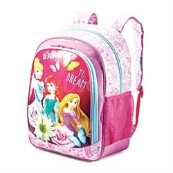 65776-2093 Disney Princess Backpack Softside