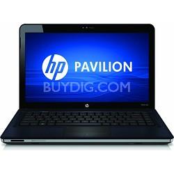 """Pavilion 14.5"""" dv5-2230us Entertainment Notebook PC Intel Core i3-380M Processor"""