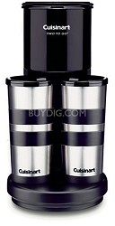 Two To Go Coffee Maker - Black