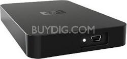 640 GB WD Elements Portable Hard Drive ( WDBAAR6400ABK-NESN )
