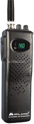 7-Watt/40 Channel Portable CB Radio