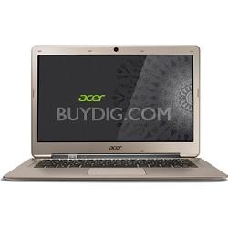 """Aspire S3-391-6676 13.3"""" Ultrabook PC - Intel Core i3-2377M Processor"""