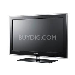 LN46D550 46 inch 1080p LCD HDTV- TORN BOX