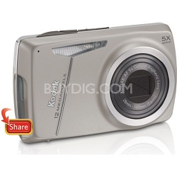 "EasyShare M550 12 MP 2.7"" LCD Digital Camera (Dark Grey)"