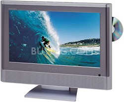 "20HLV85 - 20"" TheaterWide LCD HDTV w/ built-in DVD Player / HDMI & PC Input"