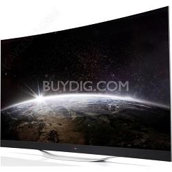 65EC9700 - 65-Inch 2160p Smart 3D Curved OLED HDTV