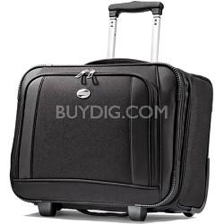 "iLite Supreme 17"" Wheeled Boarding Bag -  Black"